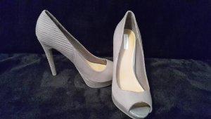 Bershka High Heels Peep Toes