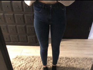 Bershka High Waist Jeans