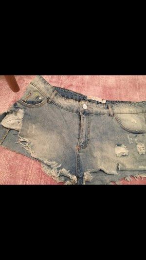 Bershka Hotpants Hell