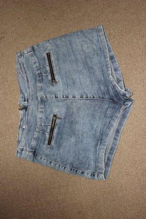 Bershka Hotpants, wie *NEU* Gr. M (36) mit hohem Bund