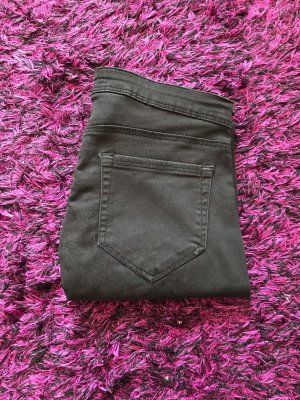 Bershka Jeans skinny noir