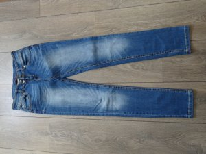 Bershka Jeans dunkelblau