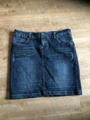 Bershka Jeans Mini mit Stretch