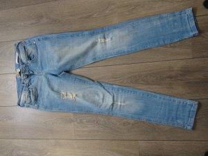 Bershka Jeans Skinny