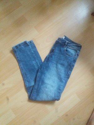 Bershka Jeans super skinny