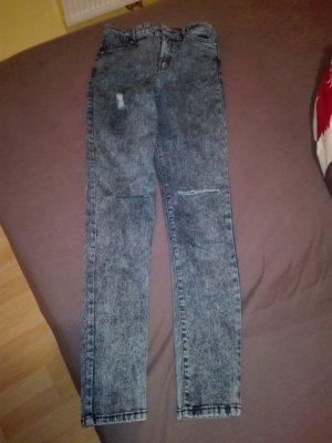 Bershka Jeans von Asos
