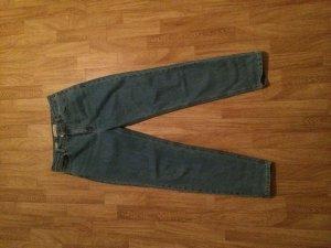 Bershka Mom Jeans NEU