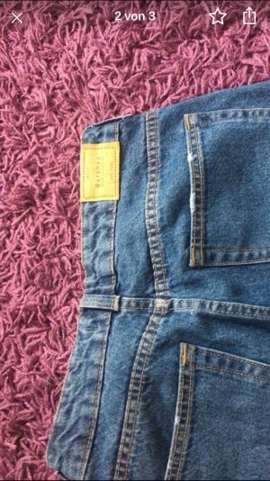 52cf5c687b Bershka Boyfriend Jeans at reasonable prices | Secondhand | Prelved