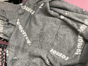 bershka pullover