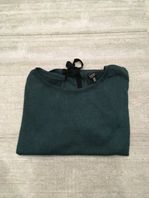 Bershka Pullover grün xs