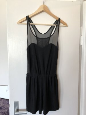 Bershka Dress black