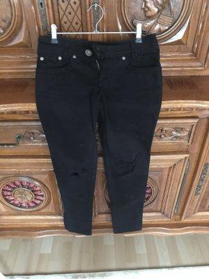 Bershka Skinny Jeans Gr.34