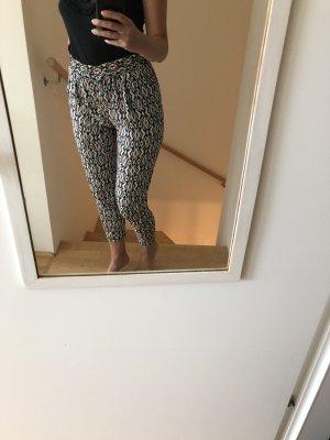 Bershka Sommer Hosen