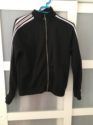 Bershka Bomber Jacket multicolored