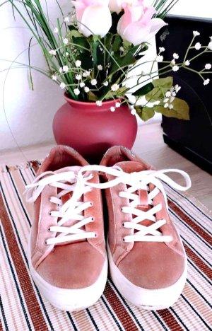 Bershka Tunrschuh gr. 37 Sneaker + 2.Wahl Artikel