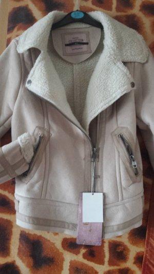 Bershka Winter Jacke, Gr. S. NEU