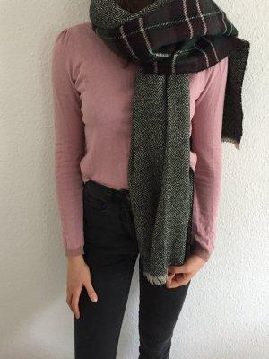 Berühmter Zweiseitiger BLOGGER- XXL Zara-Schal