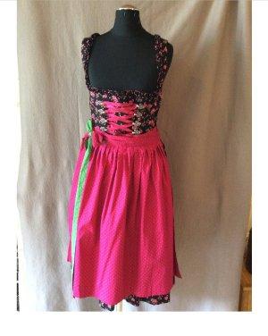 Berwin & Wolff Traditional Dress multicolored