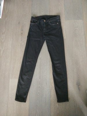 Beschichtete Jeans von 7 for all mankind