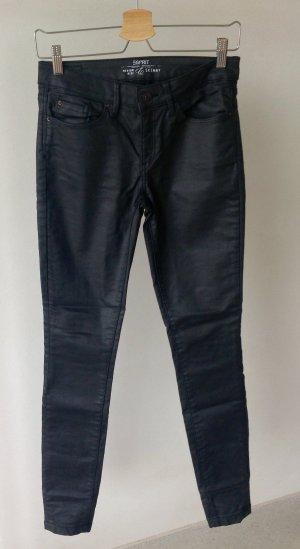 Beschichtete Jeans von Esprit
