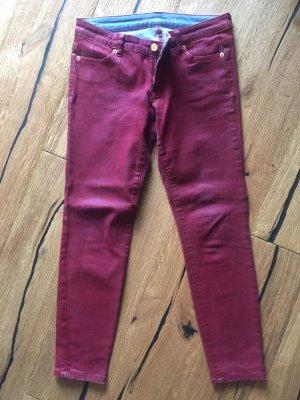 Beschichtete Jeans von Michael Kors