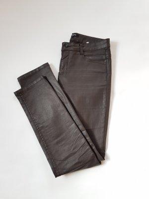 More & More Pantalon cinq poches multicolore