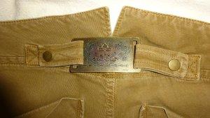 Besondere Jeansschlaghosen von FORNARINA!