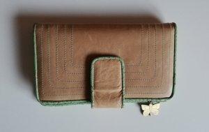 Besondere Ledergeldbörse / Wallet