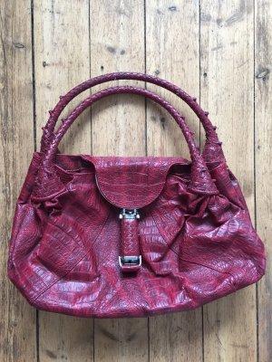 Besondere Tasche Spy in Rot