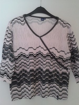 besonderes schönes T-Shirt von CECIL rosa pastell