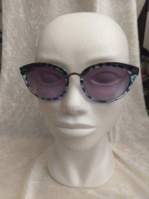 Besonders schöne Sonnenbrille von Betsey Johnson, nie getragen!