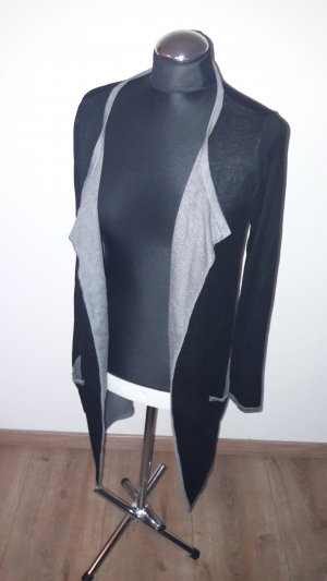 Best Connections Knitwear black-silver-colored