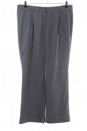 Best Connections Suit Trouser light grey flecked business style