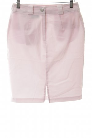Best Connections Pencil Skirt pink casual look