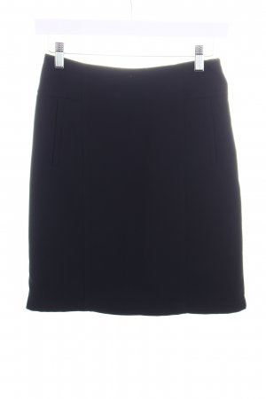 Best Connections Pencil Skirt black simple style