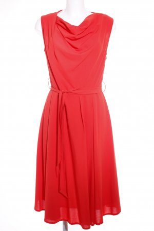 Best Connections Cocktail Dress red elegant