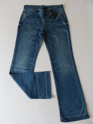 BEST CONNECTIONS Damen Stretch-Jeans - 42