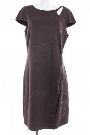 Best Connections Sheath Dress brown elegant