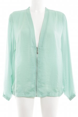 Best Connections Splendor Blouse turquoise business style