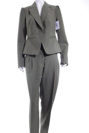 Best Connections Tailleur-pantalon kaki style classique