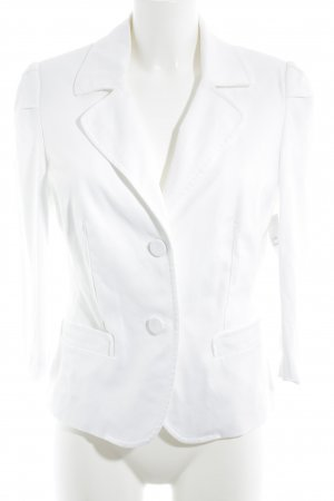 Best Connections Short Blazer white casual look