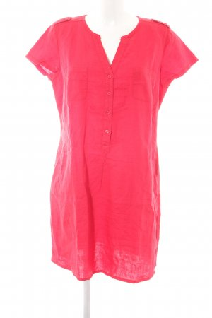 Best Connections Shortsleeve Dress pink