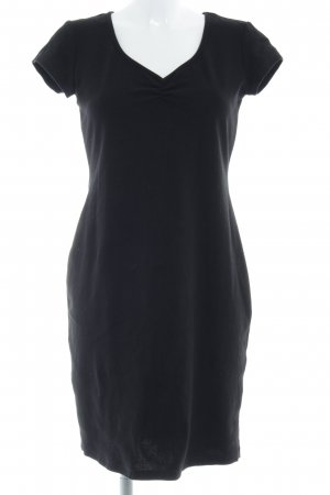 Best Connections Shortsleeve Dress black elegant