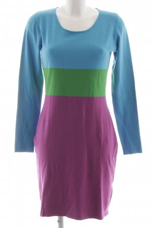 Best Connections Longsleeve Dress multicolored casual look