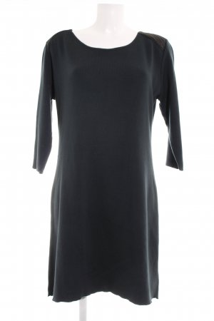 Best Connections Longsleeve Dress petrol-black casual look