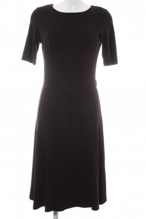 Best Connections Midi Dress black elegant