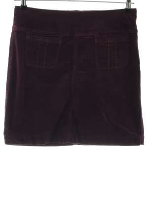 Best Connections Minirock lila Casual-Look