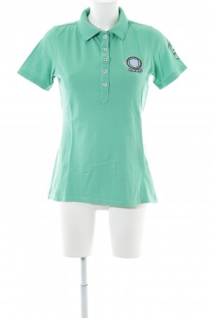 Best Connections Polo Shirt multicolored casual look