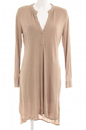 Best Connections Shirt Dress beige casual look