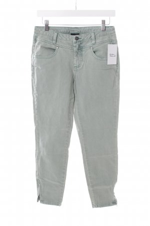 Best Connections Slim Jeans sage green